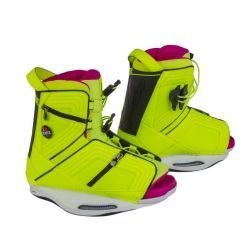 Ronix Halo Boot - Highlighter 2015