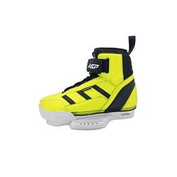 KSP Stronger Boots Yellow