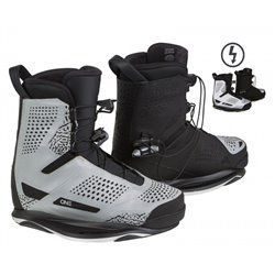 Ronix One Boot - Grey 2017