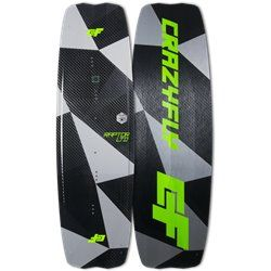 Crazyfly Raptor LTD Neon 2018