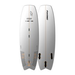 Crazyfly Strike Surfboard 2018